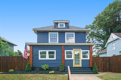 Residential Property for sale in 712 W California Avenue, South Bend, IN, 46616