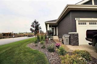 Condo for sale in 50 HEATHERGLEN DR, Spruce Grove, Alberta, T7X0R6