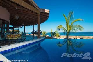 Residential Property for sale in Villa Sirocco Oceanfront Punta Chivato, Punta Chivato, Baja California Sur