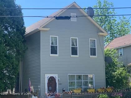 Residential Property for sale in 306 Hillside Avenue, Edwardsville, PA, 18704