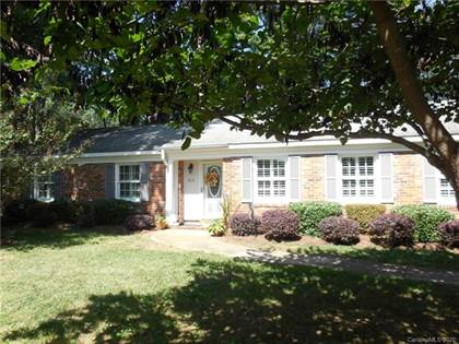 Residential Property for sale in 615 Gentry Place, Charlotte, NC, 28210