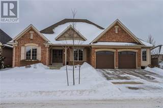 Single Family for sale in 715 EAGLETRACE DRIVE, London, Ontario, N6G0E9