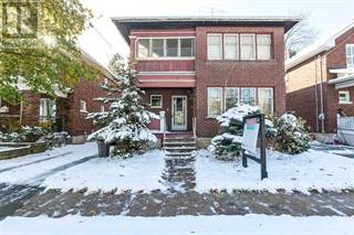 Single Family for sale in 234 GOLF ST, Oshawa, Ontario, L1G4A8