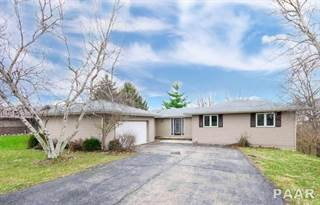 Single Family for sale in 4035 S DUNBAR PT, Lake Camelot, IL, 61547