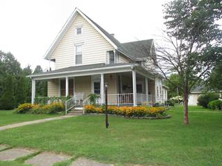 Single Family for sale in 245 East Grove Street, Sheldon, IL, 60966