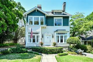 Single Family for sale in 64 The Prado NE, Atlanta, GA, 30309
