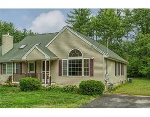 Townhouse for sale in 113 Depot St 113, Westford, MA, 01886