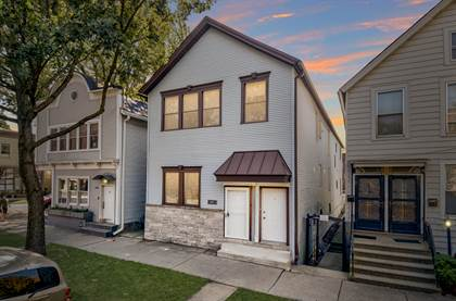 Residential Property for sale in 1637 West WRIGHTWOOD Avenue 1N, Chicago, IL, 60614