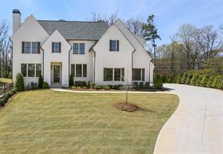 Single Family for sale in 701 Bass Way, Sandy Springs, GA, 30328
