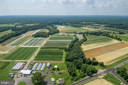 Farm And Agriculture for sale in 10 WEST COLLIERS MILL ROAD, Jersey Shore, NJ, 08533