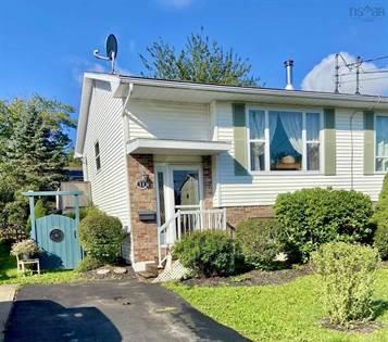 Residential Property for sale in 11 Londra Court, Dartmouth, Nova Scotia, B2W 5A5