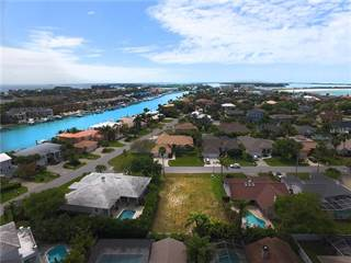 Land for sale in DE SOTO DRIVE, Tierra Verde, FL, 33715