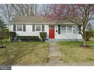 Single Family for sale in 510 FERN AVENUE, Magnolia, NJ, 08049