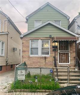 Residential Property for sale in 150-61 116th Road, Jamaica, NY, 11434
