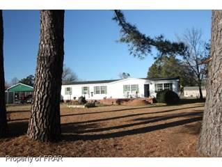 Residential Property for sale in 39 McDaniel Road, Pembroke, NC, 28372