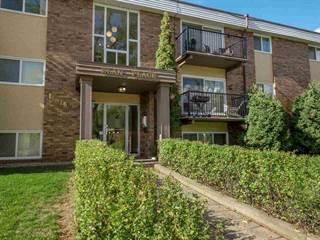 Condo for sale in 11916 104 ST NW, Edmonton, Alberta, T5G2L2