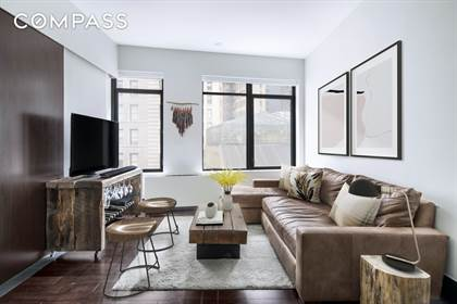 Residential Property for sale in 40 Broad Street 16F, Manhattan, NY, 10004