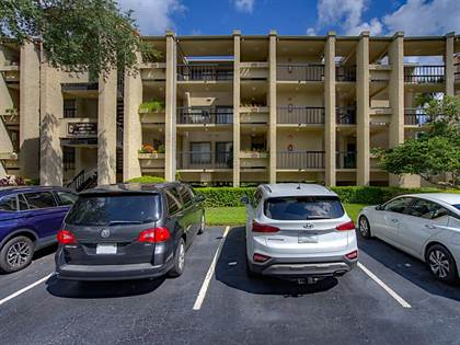 Residential Property for sale in 4175 PLAYER CIRCLE 535, Orlando, FL, 32808