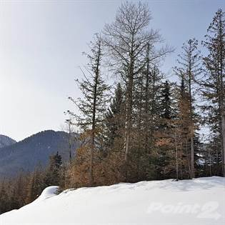 Lots And Land for sale in Lot 12 Timberlanding Estates, Fernie, British Columbia, V0B1M6
