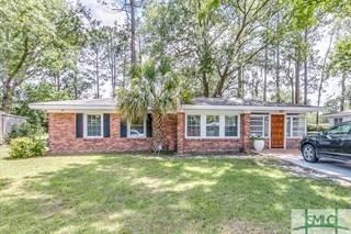 Single Family for sale in 2353 Ranchland Drive, Savannah, GA, 31404