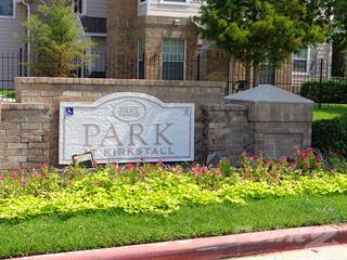 Apartment for rent in Park at Kirkstall, Houston, TX, 77090