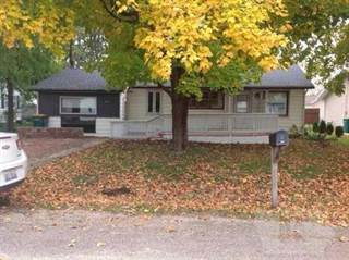 Single Family for sale in 314 N Division, Stronghurst, IL, 61480