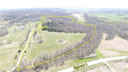 Lots And Land for sale in Highway 6 N/A, Reger, MO, 63556