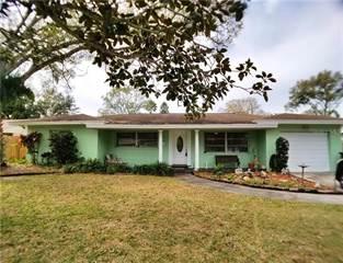 Single Family for sale in 570 DEVILLE DRIVE E, Largo, FL, 33771