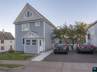 Multi-family Home for sale in 726 W 3rd St 728 W 3rd St, Duluth, MN, 55806