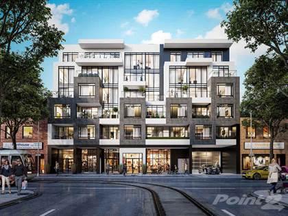 Condominium for sale in 800 Broadview Ave, Toronto, ON M4K 2P7, Canada, Toronto, Ontario, M4K 2P7