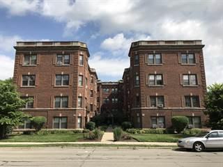 Condo for sale in 56 Forest Avenue 2N, Riverside, IL, 60546