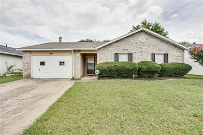 Residential Property for sale in 1403 Kitty Hawk Drive, Arlington, TX, 76014