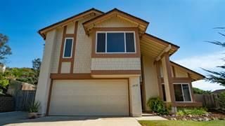 Single Family for sale in 3533 Via Palma, La Mesa, CA, 91941