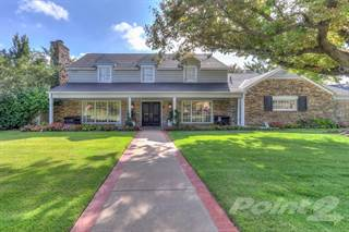 Single Family for sale in 1902 Bedford Drive , Nichols Hills, OK, 73116