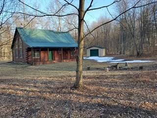 Single Family for sale in 531 Bucky Rd., Renovo, PA, 17764