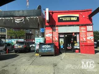 Land for sale in 1261-1267 Flatbush Avenue, Brooklyn, NY, 11226