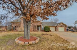 Residential Property for sale in 9800 Commonwealth Drive, Oklahoma City, OK, 73159