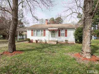 Single Family for sale in 304 W C Street, Butner, NC, 27509