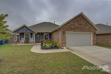Single-Family Home for sale in 8725 SW 38th , Oklahoma City, OK, 73179