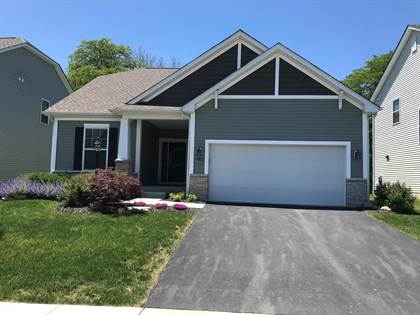 Residential for sale in 4863 Black Sycamore Drive, Columbus, OH, 43231