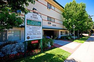 Apartment for rent in Ethel Avenue Apartments, Los Angeles, CA, 91604