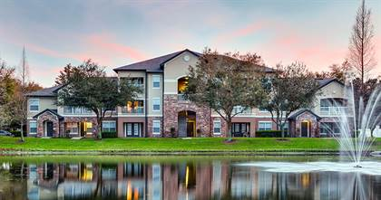 Apartment for rent in 2015 New Stonecastle Terrace, Winter Park, FL, 32792