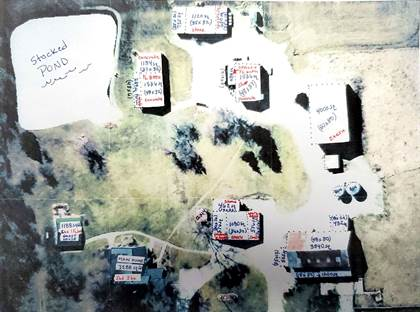 Farm And Agriculture for sale in 11811 Richard Road, Churubusco, IN, 46723