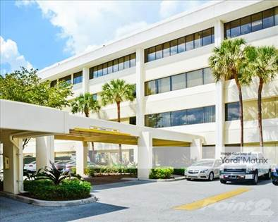Office Space for rent in 8700 West Flagler Street, Miami, FL, 33174