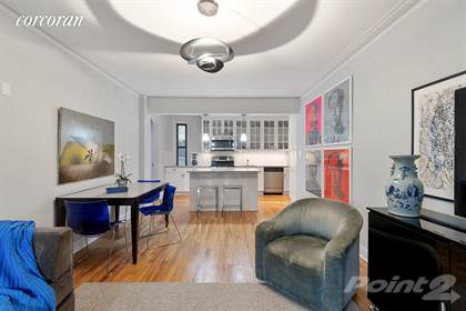 Coop for sale in 350 East 77th Street 1K, Manhattan, NY, 10021