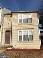 Townhouse for rent in 16900 POINT PLEASANT LANE, Dumfries, VA, 22026