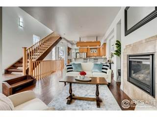 Townhouse for sale in 2407 S High St, Denver, CO, 80210