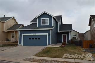 Residential for sale in 5015 Copen Dr, Colorado Springs, CO, 80922