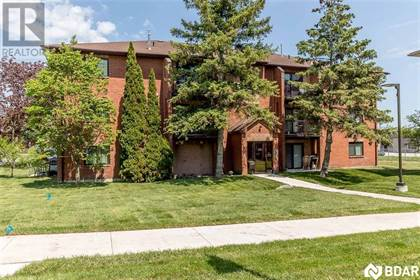 Single Family for sale in B5 -  179 EDGEHILL Drive, Barrie, Ontario, L4N1L9
