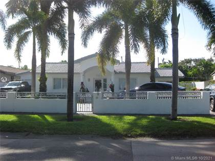 Residential Property for sale in 580 East Dr, Miami Springs, FL, 33166